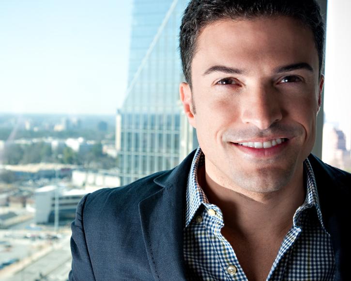 Meet Medical Entrepreneur Dr. Mark McKenna