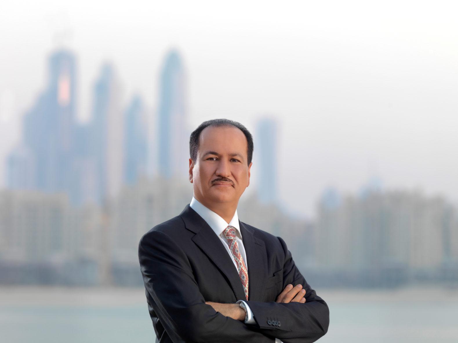 Hussain Sajwani Damac Owner