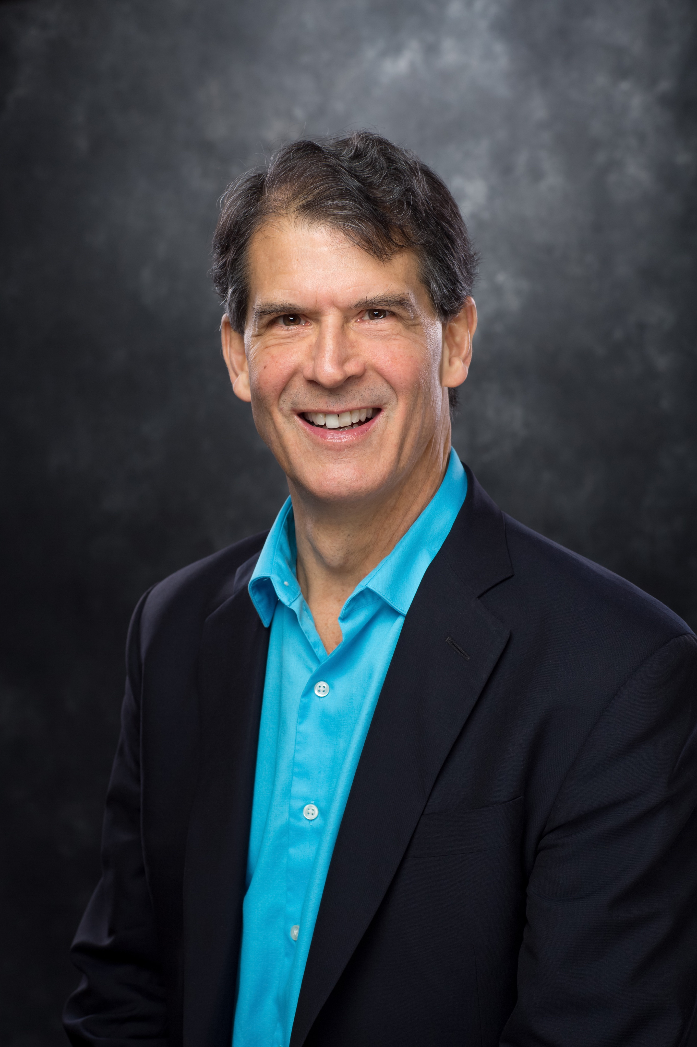 Eben Alexander III, MD on Overcoming Struggles and Finding Spiritual Growth