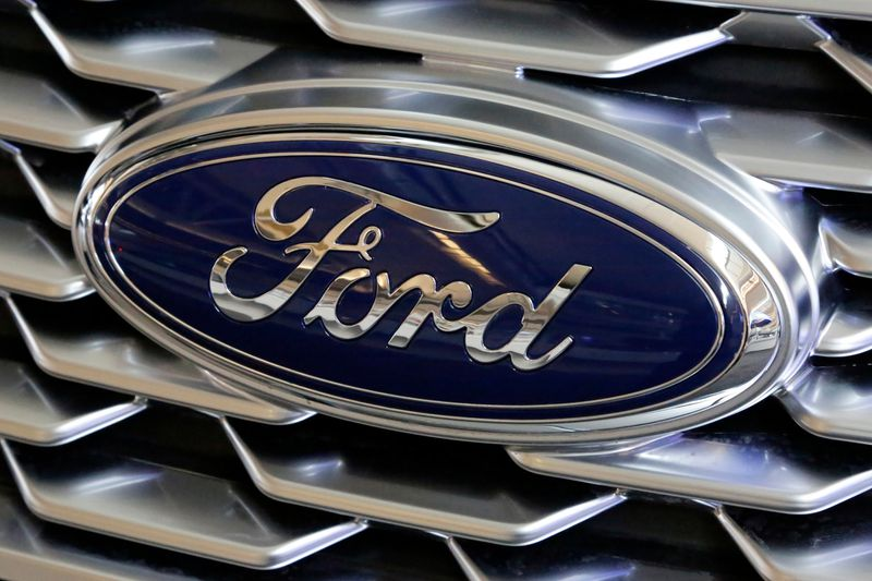 Ford Moves Ahead with New Tech and Improved Customer Service