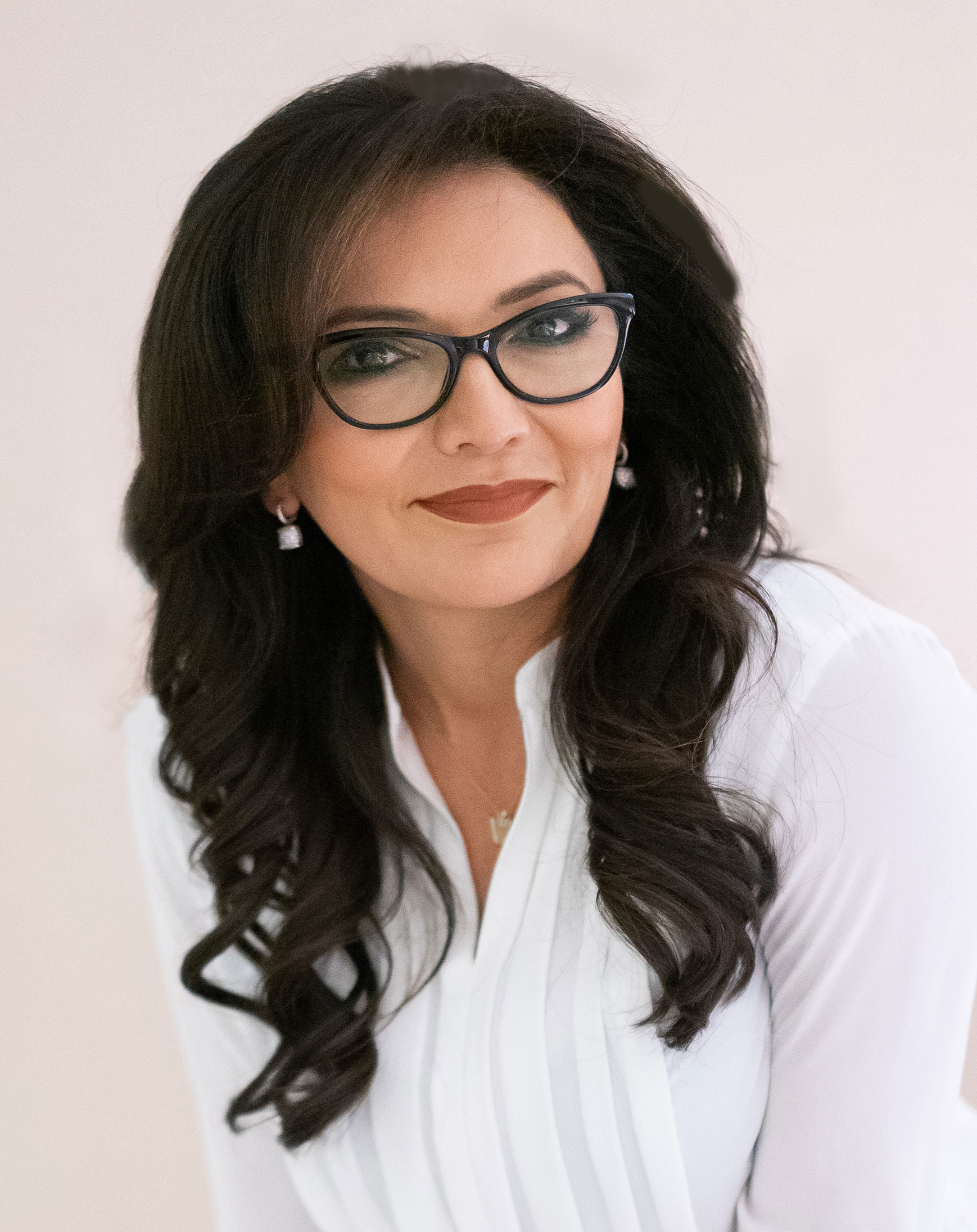 For Dallas' Nina Vaca, Business Is A Path To Community Leadership