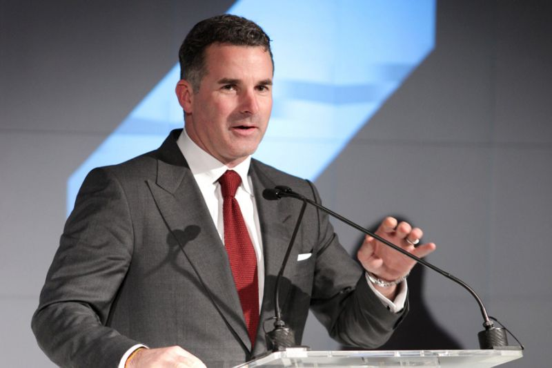 A Little Something About Life, Meaning, and Success: Top Quotes From Under Armour's Kevin Plank