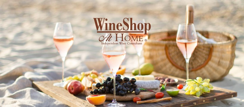 It's A Winning Season For WineShop At Home
