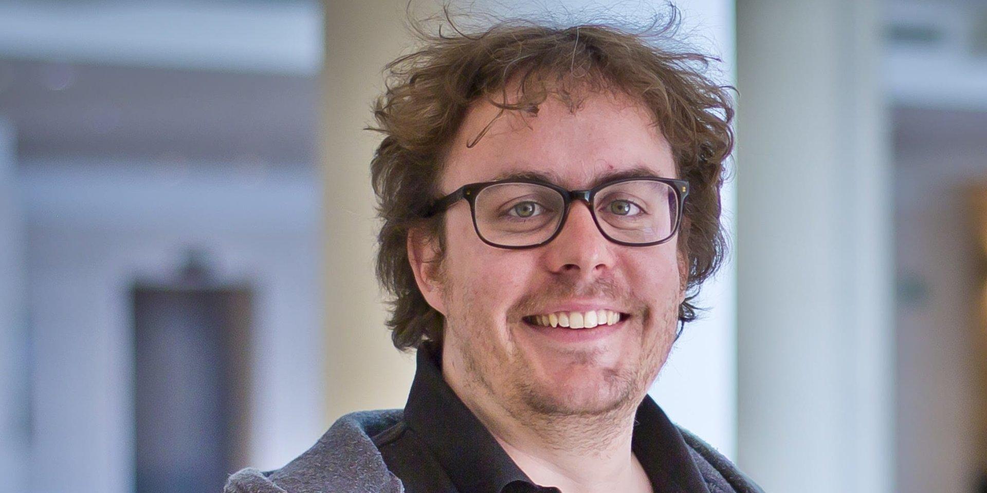 Jonathan Cornelissen Shares Insight on Entrepreneurship