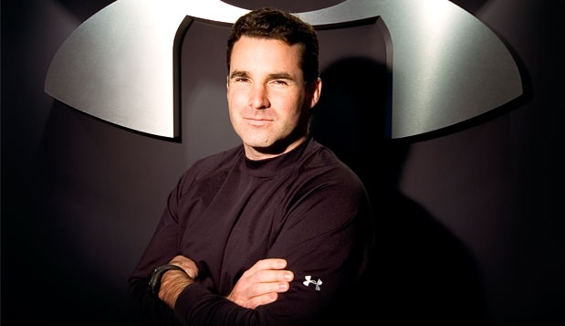 Kevin Plank Favors of Fair Compensation for College Athletes