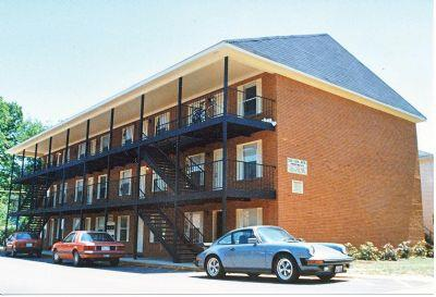 Campus Apartments LLC Expands Into National Student Housing Firm