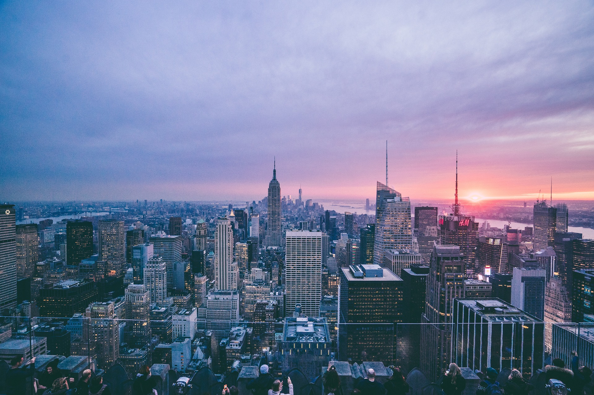 Planning a Trip to NYC? Local Jeremy Goldstein Gives Us His Recommendations