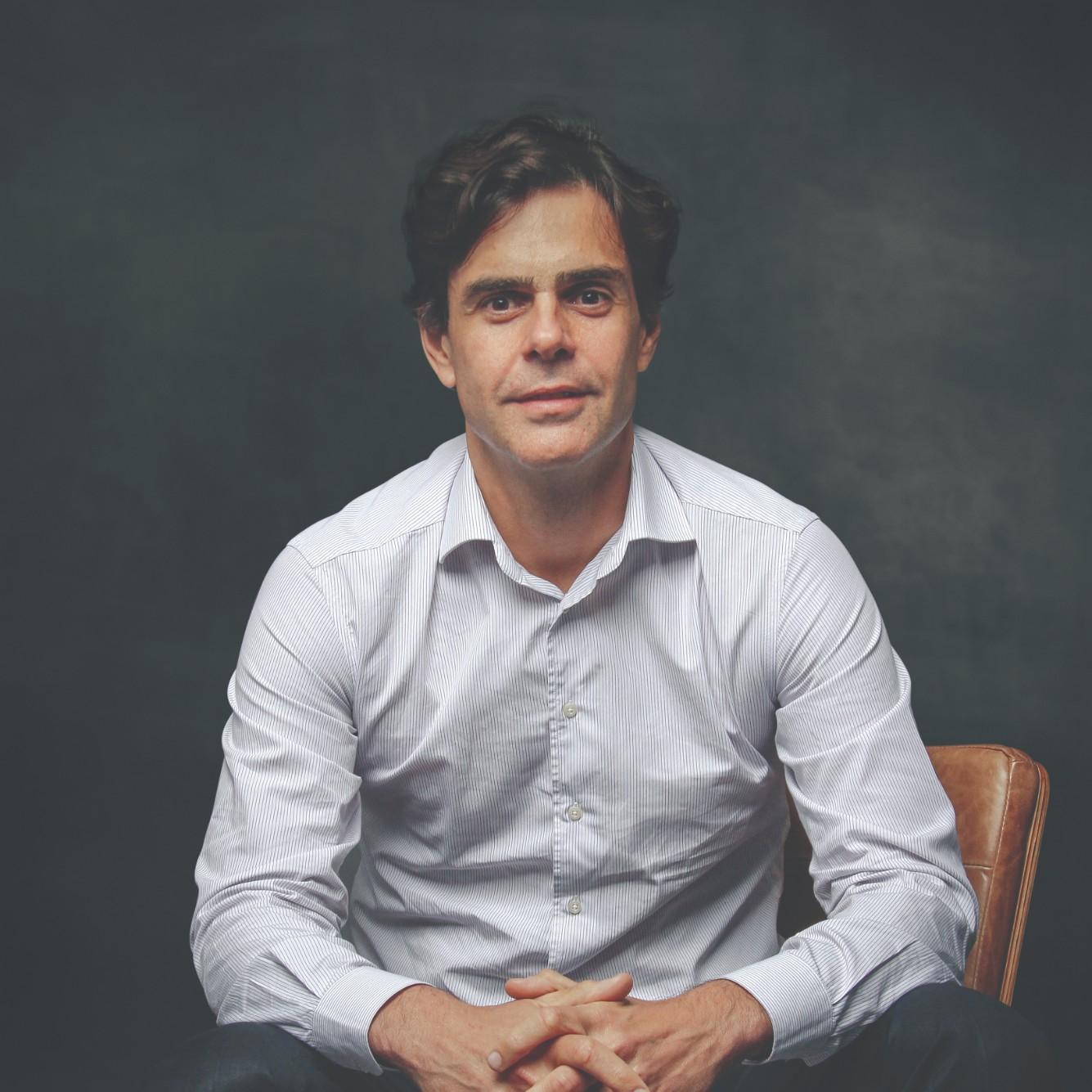 Guilherme Benchimol: Manifestando Seu Próprio Destino Profissional
