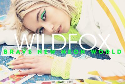 Wildfox Couture LLC Offers A Variety Of Clothing Items