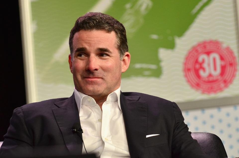 Kevin Plank is to take on a new role at Under Armour