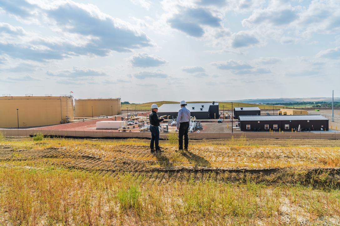 Dakota Access Pipeline: Update 2020