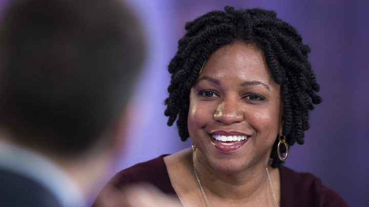 The Stepping Down of TaskRabbit CEO Stacy Brown-Philpot Represents the Constant Struggle of Silicon Valley Diversity