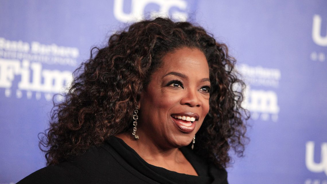Oprah The World's Best Women Entrepreneur