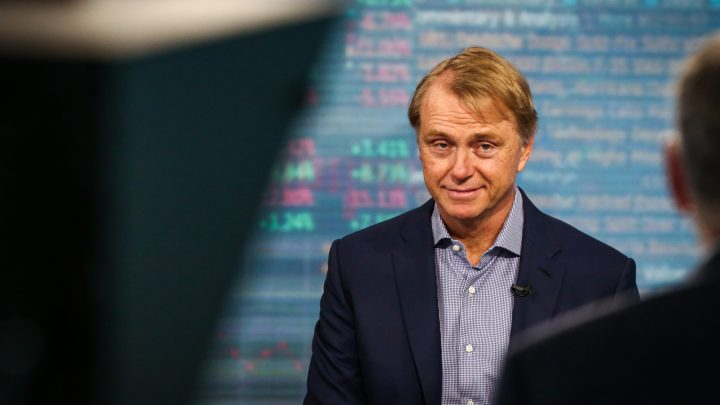 Wes Edens Dream Railway Project