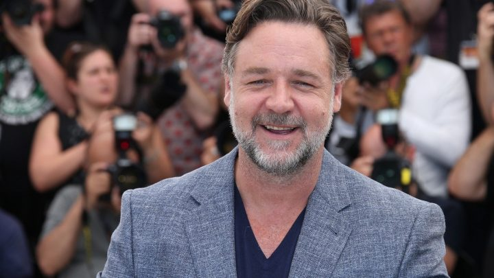 Russell Crowe's New Movie Is Getting Great Reviews