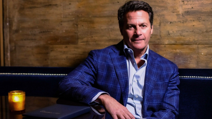 Scott Gerber- CEO of the Gerber Group and His Role in Re-Designing the Hospitality Industry