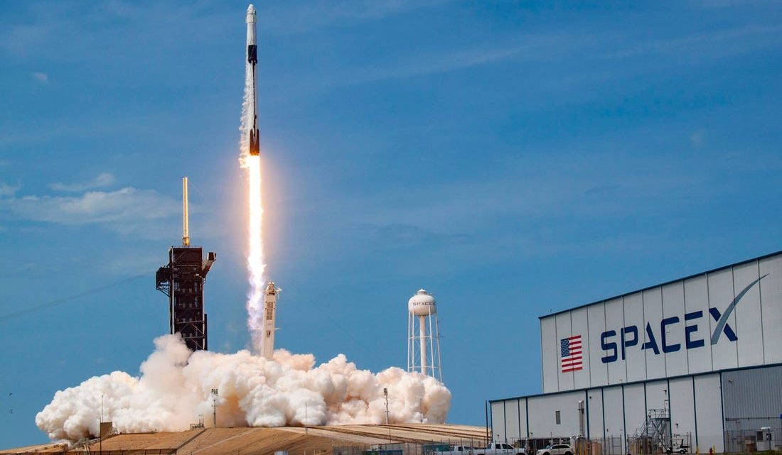 Elon Musk Makes Space History and Prepares for Next Mission
