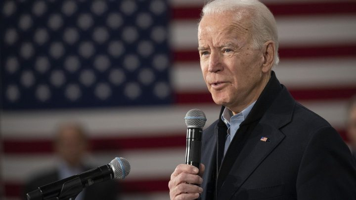 As Calls for Inclusion Resonate Around Country, Vice President Biden Still Delays VP Announcement