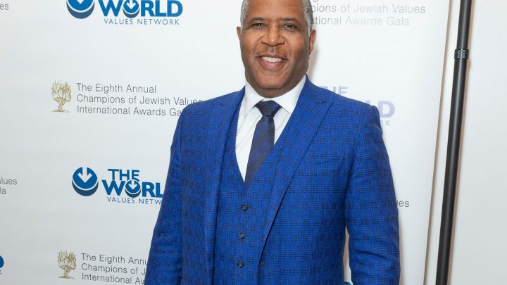 Robert F. Smith's Student Freedom Initiative