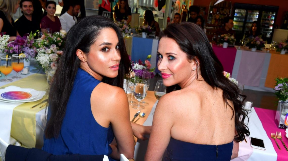 Jessica Mulroney, Meghan Markel's Friend, Fired