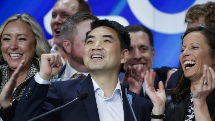 Eric Yuan Wants To Make Users Happy