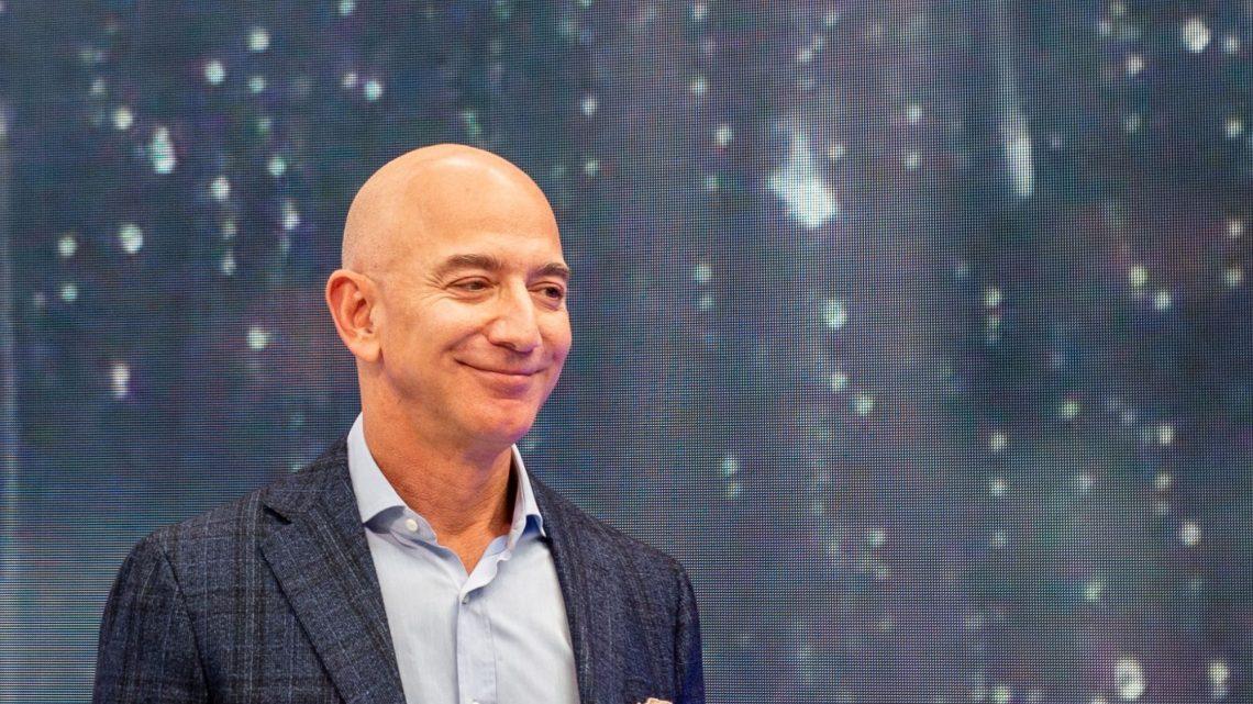 Bezos: American Internet Entrepreneur, Media Proprietor, Investor and Industrialist