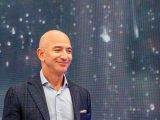 Bezos: American Internet Entrepreneur, Media Proprietor, Investor and Industrialist