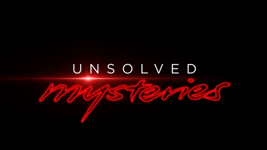 Netflix's Unsolved Mysteries Gets a Debut Trailer