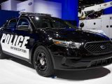 FORD Motor's CEO Jim Hackett Respond to Calls to Stop Making Police Vehicles