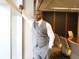 Robert F. Smith: America's Richest Black Investor Set to Revive Black-Owned Businesses amid the Coronavirus Crisis