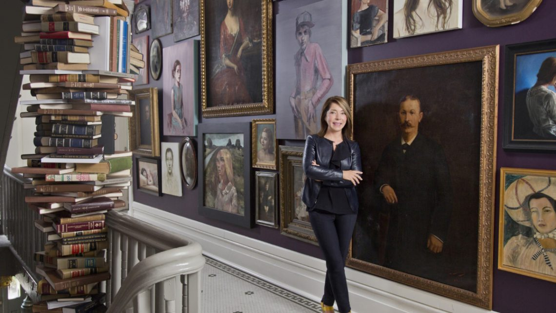 Paula Wallace: A History of Invention at SCAD