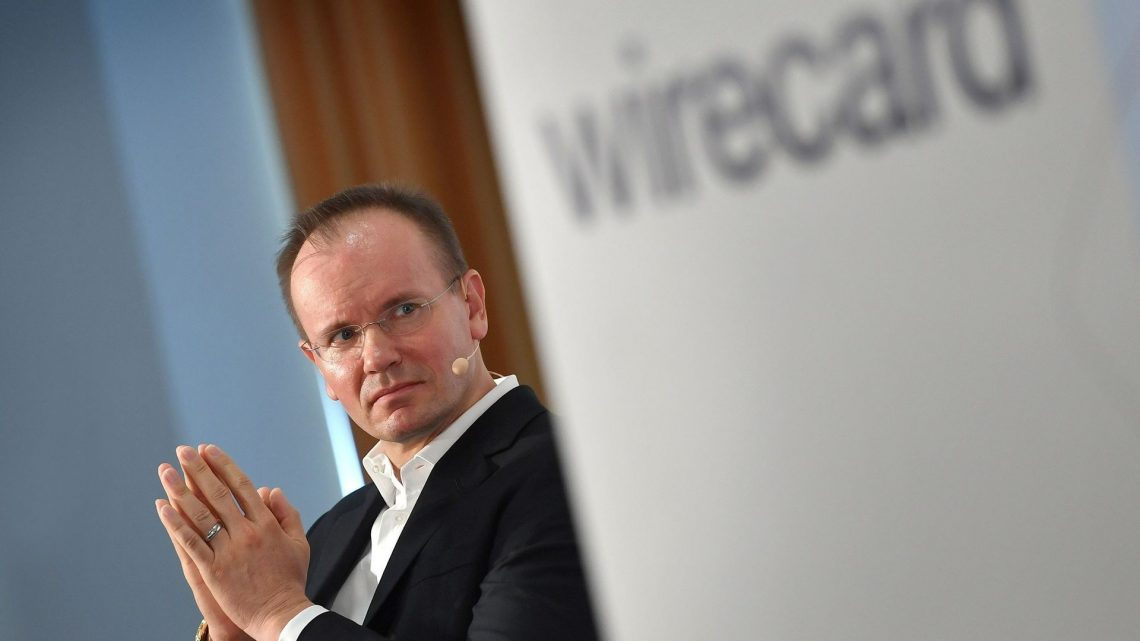 Wirecard CEO, Markus Braun, Faces Embezzlement Charges