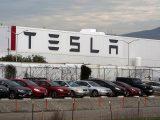 Elon Musk Puts Production Operation at Tesla's Fremont Factory under New Management