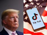 President Trump Issues Executive Order to 'Ban' TikTok