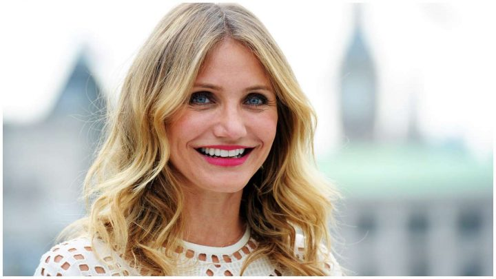 Cameron Diaz Explains Reasons for Quitting Acting