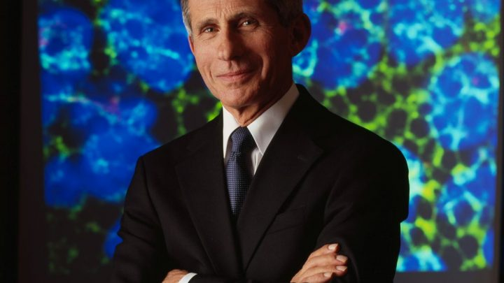 Dr. Tony Fauci Faces The Most Challenging Infectious Disease In His Illustrious Career