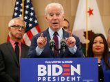 Who Will Joe Biden Pick to Be His Running Mate?