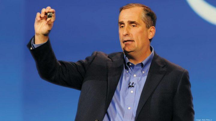How Brian Krzanich Hurt Intel