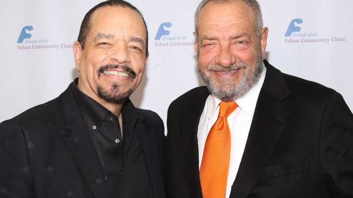 Dick Wolf Addresses Modern Issues on TV