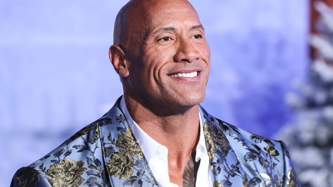 The Rock Talks About His Battle with COVID-19