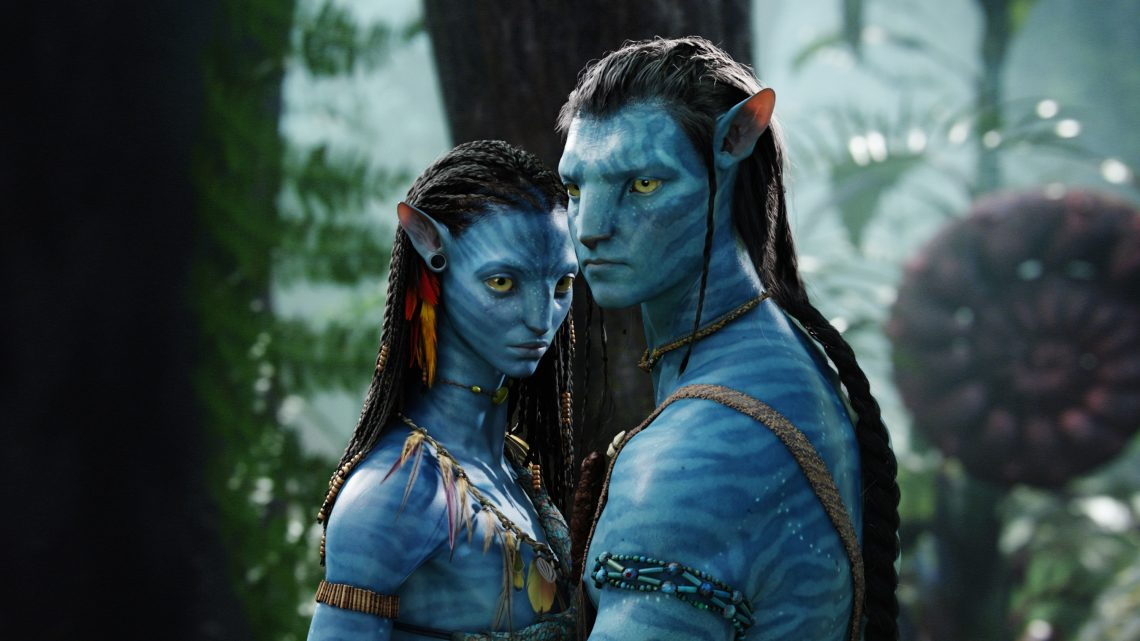 The New Zealand Government Allows James Cameron to Film Avatar 2