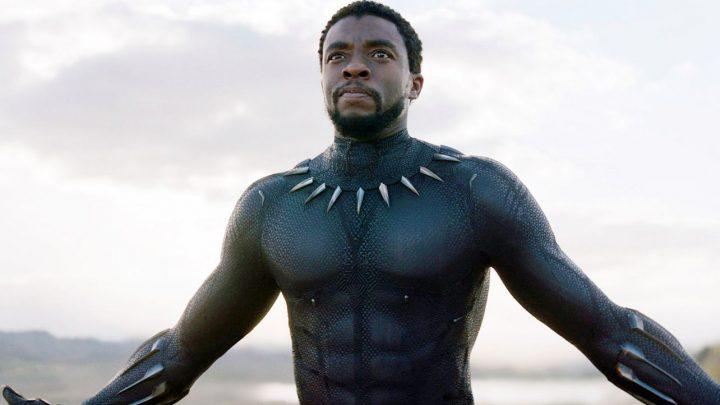 The Legendary Moments of Real-life Hero Chadwick Boseman