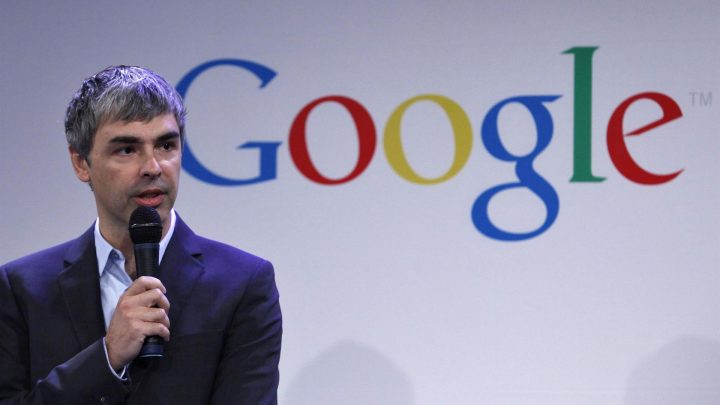 Here's Why Larry Page Is One of the Best Computer Scientist in the World