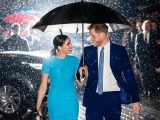 Megawatt Netflix Deal Signed by Meghan and Prince Harry