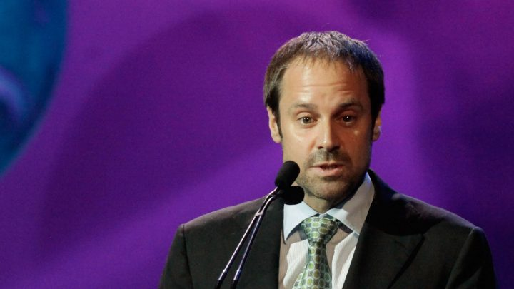 How Billionaire Jeffrey Skoll Is Leading The Fight Against Covid-19
