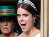 Princess Eugenie Expecting A Baby