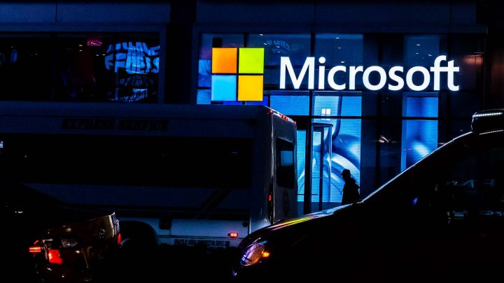 Microsoft Stops Hacking Operation That Could Have Affected The Election