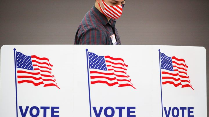 Best in Person Voting Tips for Safe Voting on the US Election Day