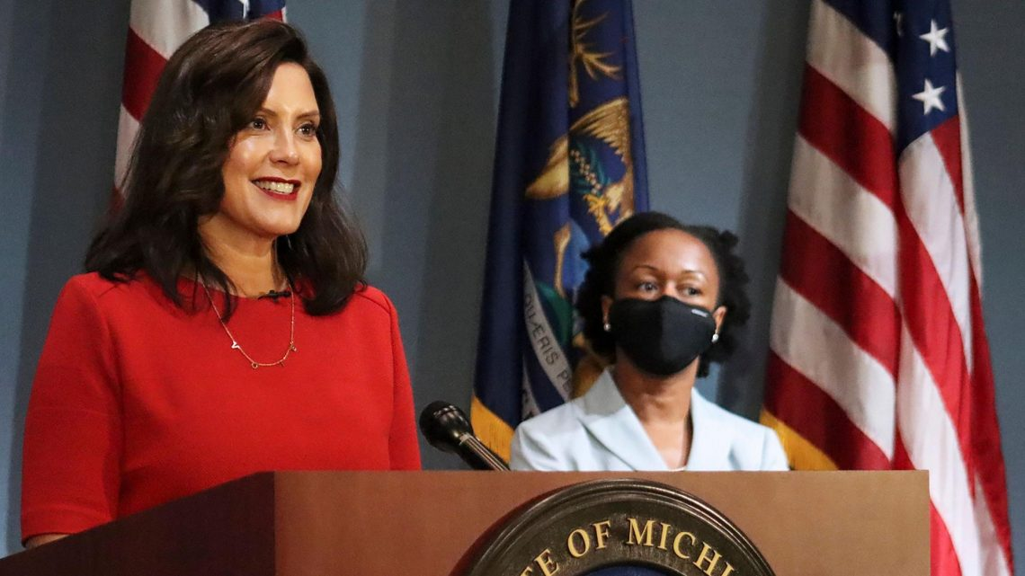 Governor Gretchen Whitmer Addresses Kidnapping Plot and Voter Safety in New Interview