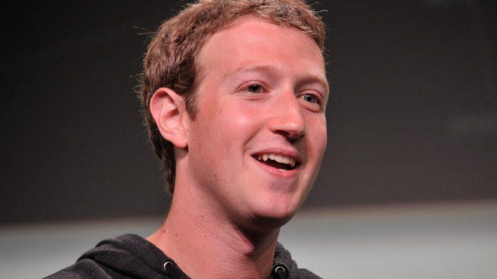 Mark Zuckerberg, Facebook CEO, Business Revolutionary
